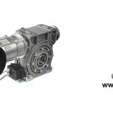 Nice NDCK0385 Endüstriyel Kepenk Motorları