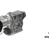 Nice NDCK0384 Endüstriyel Kepenk Motorları